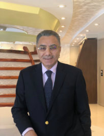 Dr. Layth Ghanim- General/Cosmetic dentist