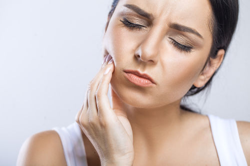 tmj disorders arlington va