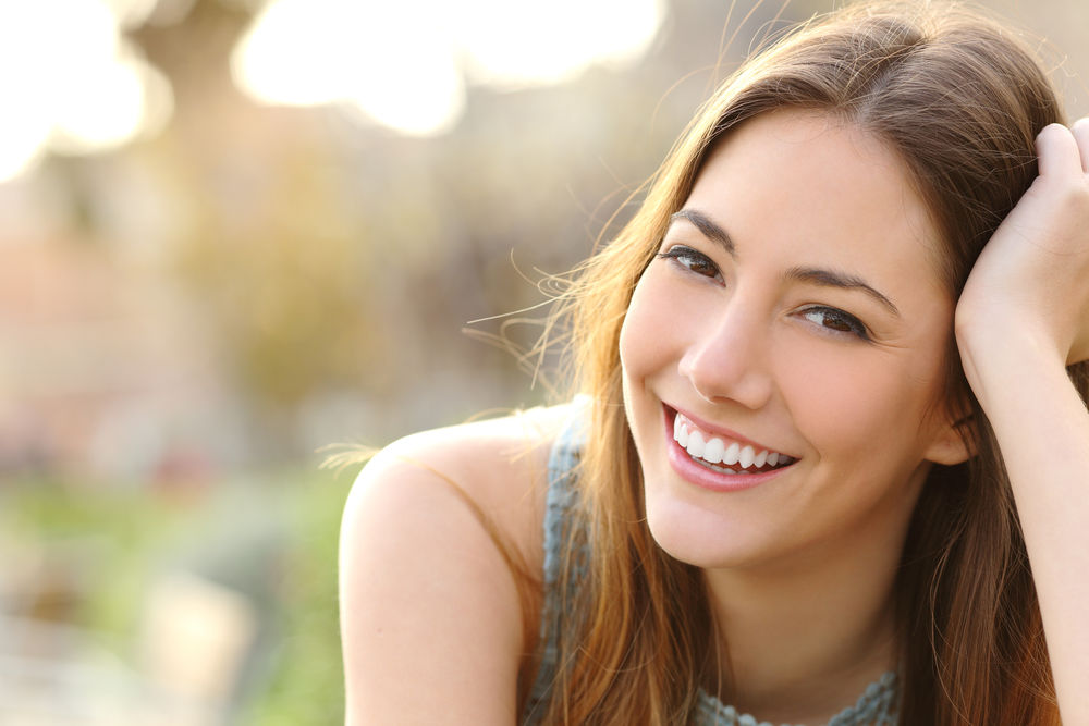 teeth whitening Arlington VA